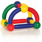 30-Piece Magnetic Inventive Building Set
