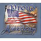 Proud American Blue T-Shirt