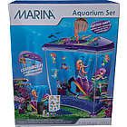 Marina Mermaid Starter Aquarium Kit