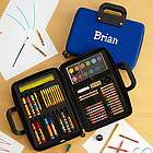 Personalized 68 Piece Art Set