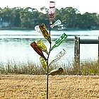 Bottle Tree Outdoor Sculpture