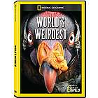 World's Weirdest DVD-R