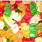 Gummi Gold Bears 5 Pounds