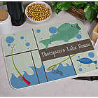 Personalized Fisherman Cutting Board