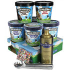 Ben & Jerry's Penultimate Ice Cream Gift Package