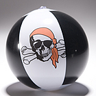 Mini Pirate Beach Ball