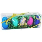 Sjaak's Organic Chocolate Filled Easter Eggs