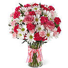 Sweet Surprises Deluxe Bouquet