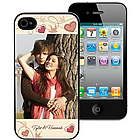 Personalized Romantic Photo iPhone Case