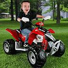 Battery Operated Polaris Outlaw Ride On Vehicle