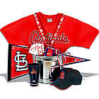 St. Louis Cardinals Gift Basket