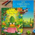 Children's Personalized Fairy Tale or Princess Storybook