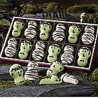 Chocolate Monster Melties Gift Box