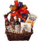 Three Buds for You Gift Basket