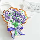 Will You Be My? Edible Bouquet Card