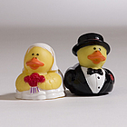 Wedding Rubber Ducky