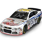 2014 Dale Jr. Pocono Sweep Collage Chevy SS No. 88 Diecast Car