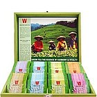 Green Tea Chest with Assorted Flavors
