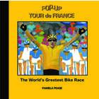 Pop-up Tour De France Book