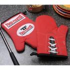 Food Fighters Boxing Oven Mitts