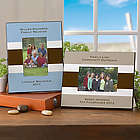 You Name It Personalized Photo Frame
