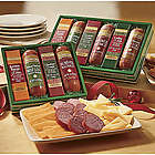 Sausage & Cheese Bars Gift Assortment Gift of 4