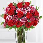Head Over Heels Floral Bouquet