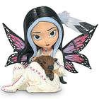 Greenmeadow the Spirit of Abundance Native American Fairy