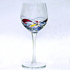 Galleria Stemware White Wine Glass