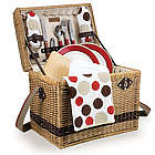 Yellowstone Picnic Basket for 2