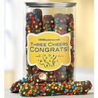 Three Cheers Congrats! Mini Pretzels in a Can
