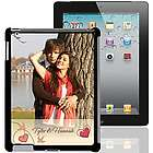 Personalized Romantic iPad Photo Case