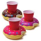 Donut You Know It Beverage Floats