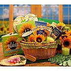 Basket of Bliss Gardening Lovers Gift Basket