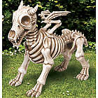 Baby Skel-E-Dragon Statue