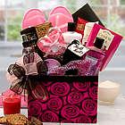 Sweet Pea Spa Day Getaway Gift Box