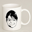 Sarah Palin Coffee Mug