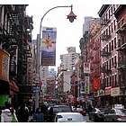 Chinatown Food and Culture Walking Tour