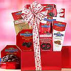 Ghirardelli Valentine Gift Basket