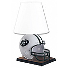 New York Jets Helmet Lamp