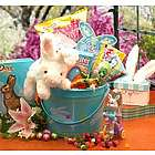 Peter Rabbits' Special Delivery Easter Gift Basket