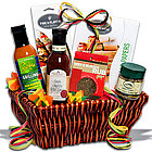 The Barbecue Boss Gift Basket