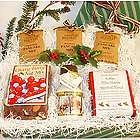 Holiday Favorite Breakfast Treats Gift Box