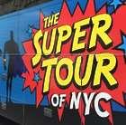 New York Super Hero Tour for 1
