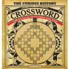 The Curious History of the Crossword Puzzle Book