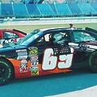 Chicagoland Speedway NASCAR Experience for 1