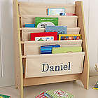 Personalized Little Readers' Bookcase