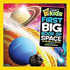 Little Kid's First Big Book of Space