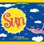 Jump Into Science - Sun Book