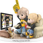 Every Day Is a Goal with You Boston Bruins Figurine
